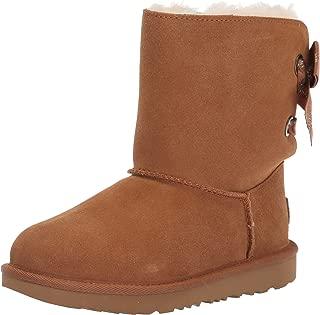 Kids' K Customizable Bailey Bow Ii Fashion Boot