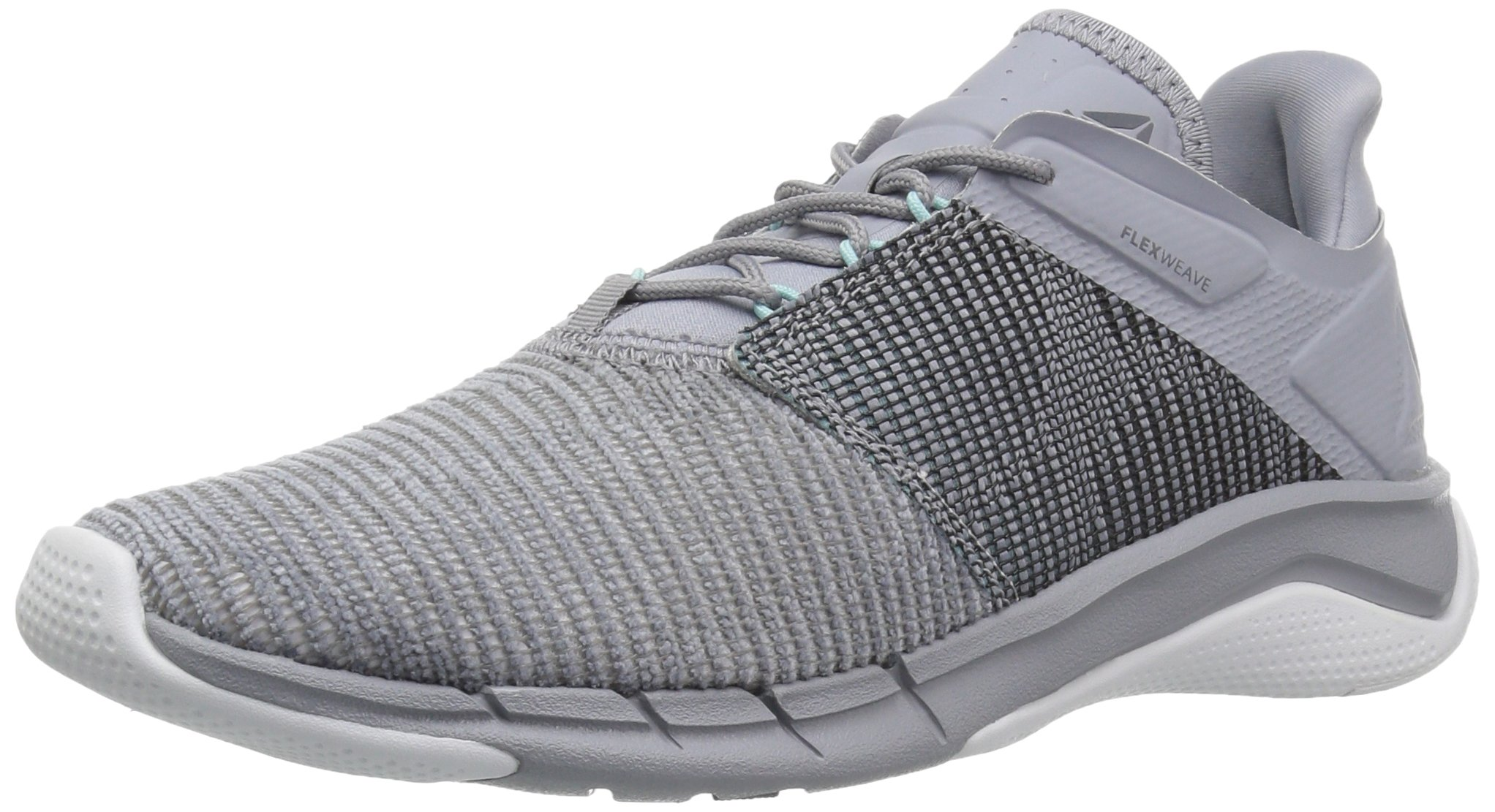 Reebok Womens Flexweave Running Porcelain