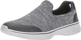 حذاء جو ووك 4 للرجال من سكيتشرز (-), (رمادي), 43 EU