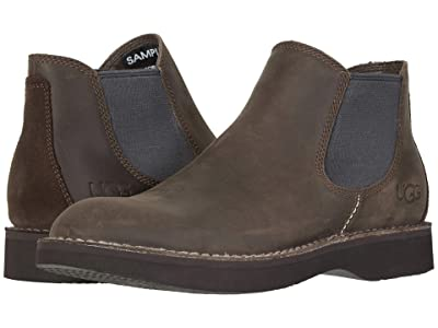 UGG Camino Chelsea Boot (Grizzly) Men