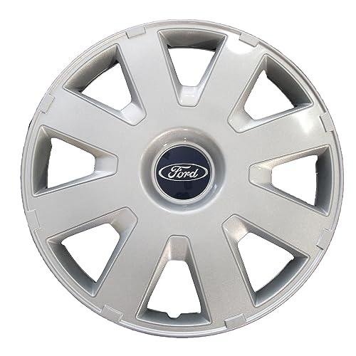 Ford Parts 1317874 Ford Focus MK2+3 C-Max/ Mondeo 16-inch Single Wheel Trim,1317874