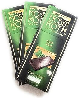 Best moser roth dark chocolate mint Reviews