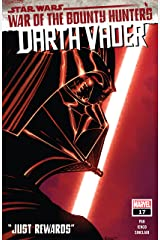 Star Wars: Darth Vader (2020-) #17 Kindle Edition