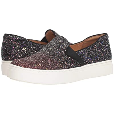 Naturalizer Carly 3 (Multi Glitter Synthetic) Women