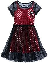 Disney Minnie Mouse Fancy Dress for Girls Multi
