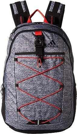 Onix Jersey/Active Red/Black