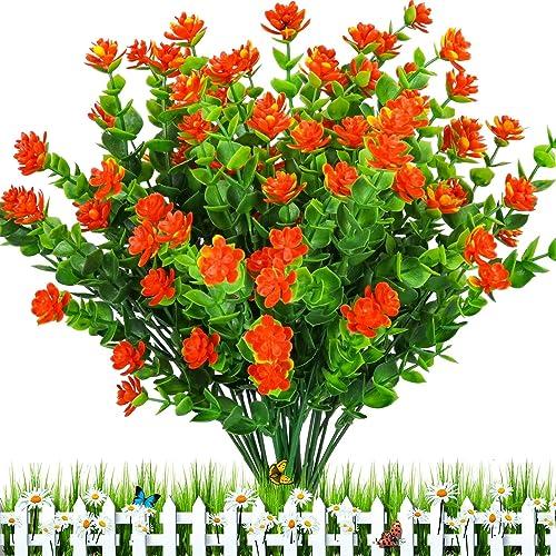 Artificial Outdoor Flower Amazon