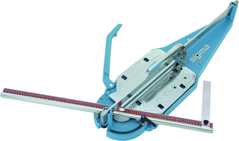 Sigma 3d3 m Serie Max Fliesenschneider – 90,5 cm Schnittlänge B00YUL2D14 | Verschiedene aktuelle Designs
