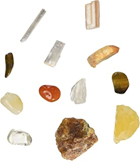 Healing Crystals Love, Sacral Chakra Healing Kit Yoga, Meditation, Crystal Healing, and Reiki