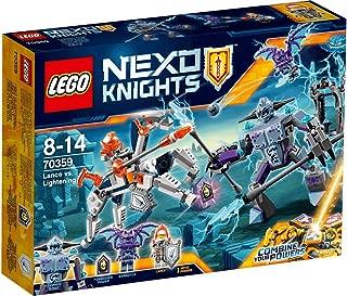 Best lego nexo 70359 Reviews