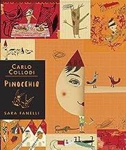 pinocchio: candlewick illustrated كلاسيكية (candlewick illustrated Classics)