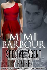 Special Agent Rylee (Undercover FBI Book 7) Kindle Edition