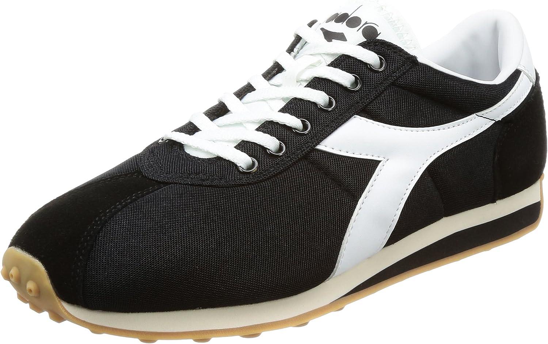 Diadora Sneaker 172297-641 Sirio black