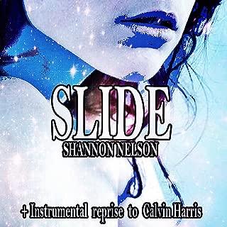 Slide (Instrumental Reprise to Calvin Harris)