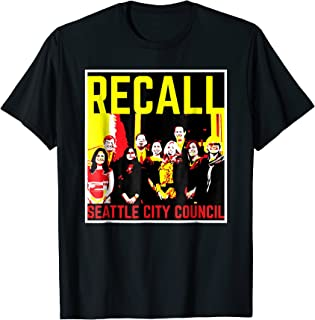 TOTAL (SCC) Recall - T-Shirt