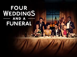 Four Weddings and a Funeral, Season 1