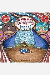 Circo de pulgas (Artistas Mini-Animalistas) (Spanish Edition) Kindle Edition