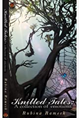 Knitted Tales: Psychological and Horror Short Stories Kindle Edition