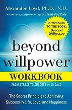 Beyond Willpower Workbook