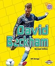 David Beckham, 2nd Edition (Amazing Athletes)