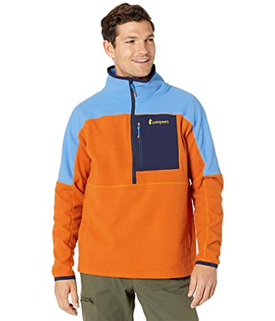 Cotopaxi Dorado 1/2 Zip Fleece Jacket