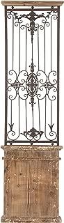 Best garden gate wall mirror Reviews