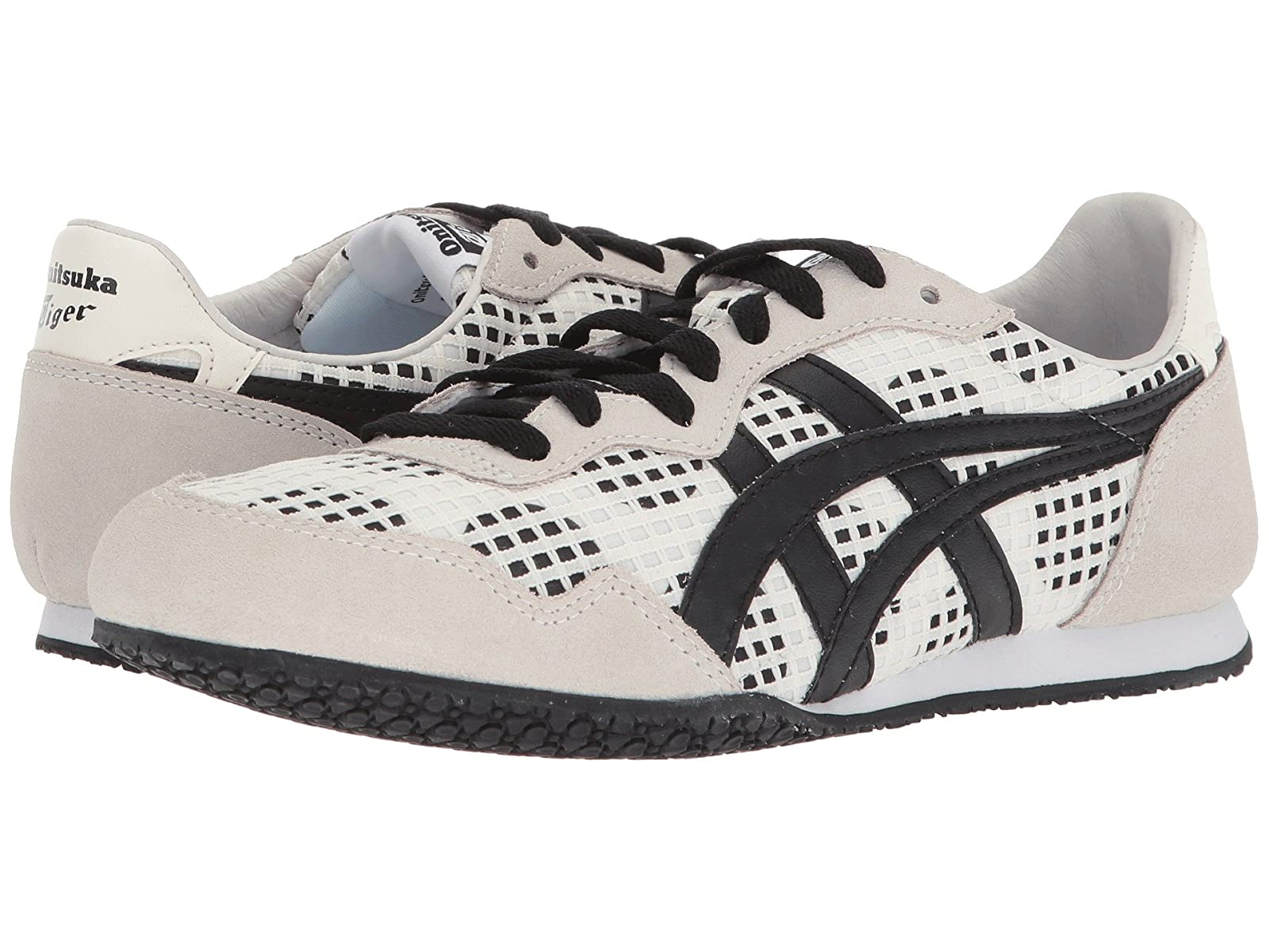 Onitsuka Tiger by Asics SerranoAtmospheric grades have affordable shoes