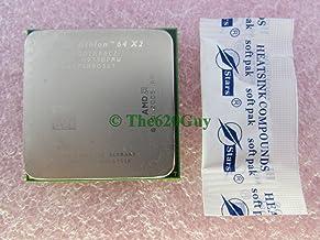 AMD ADX6000IAA6CZ Athlon 64 X2 6000+ 3.0GHz Socket AM2 Windsor CPU Processor +TP