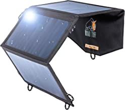 Best solar powered li ion battery charger Reviews