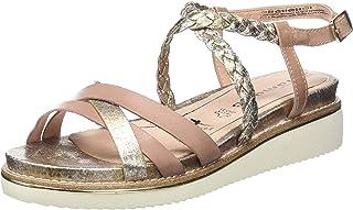 35ca7a05e98727 Amazon.fr : Tamaris - Sandales / Chaussures femme : Chaussures et Sacs