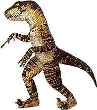 Child Raptor Dinosaur Costume