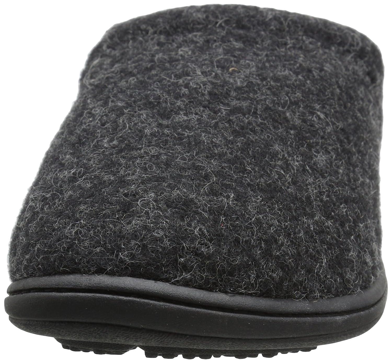 acorn men's digby gore mule slipper