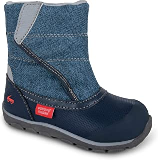 See Kai Run - Baker Waterproof Insulated Boots for Kids