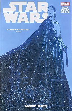 Star Wars 9: Hope Dies