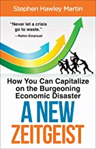 A New Zeitgeist: How You Can Capitalize on the Burgeoning Economic Disaster (English Edition)