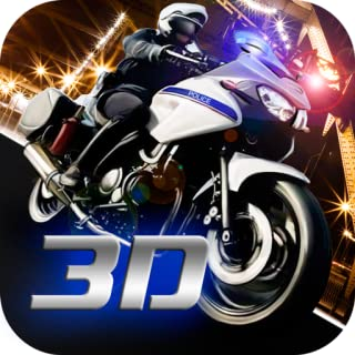 Bike Chase: Police Action 3D