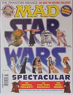 Mad Star Wars Spectacular (Summer 1999)