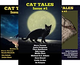 Cat Tales (4 Book Series)