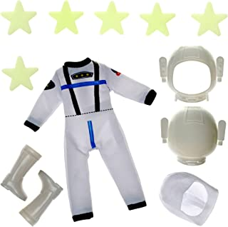Doll Outfit by Lottie Astro Adventures Clothing Set| Best Fun Gift for empowering Kids Ages 3 & up