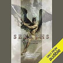 Seraphs: Rogue Mage, Book 2