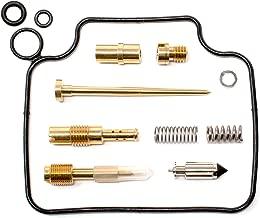 DP 0201-318 Carburetor Rebuild Repair Parts Kit Fits Honda CMX250C Rebel