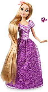 Disney Rapunzel Classic Doll with Ring - Tangled - 11 1/2 inch