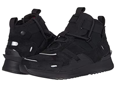 Lacoste Run Breaker 0320 1 (Black/Black) Men