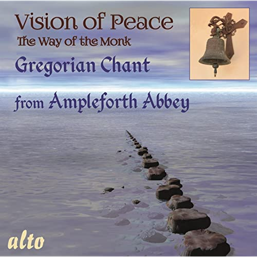 Tibi Dixit Cor Meum Voice Of Peace By Monks Of Ampleforth Abbey On Amazon Music Amazon Com