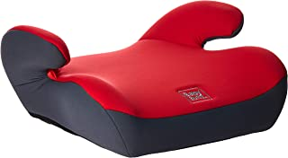 BabyauTo Vista Baby Booster Car Seat, Red - From 4 To 12 Years