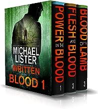 Best written in the blood Reviews