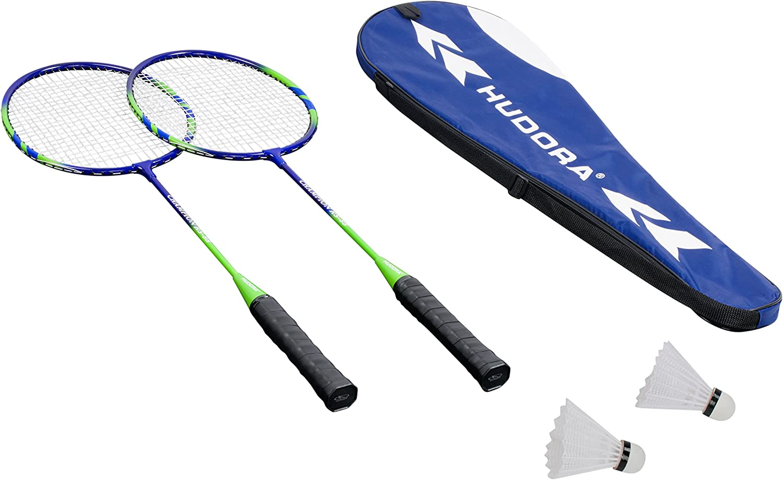 Hudora HD - 44 Badminton Set by Hudora