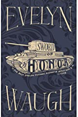 Sword of Honor Kindle Edition