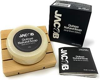 quinoa soap