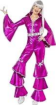 Smiffys 1970s Dancing Dream Costume